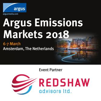Argus Emissions Markets 2018