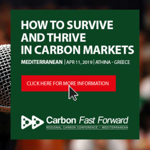 Carbon Fast Forward Conference